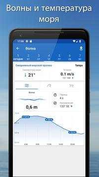 Рыбацкие Точки: Рыбалка & GPS скриншот 6