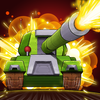 Mini Tank Battle أيقونة