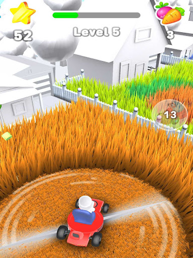 Mow My Lawn - Cutting Grass screenshot 12