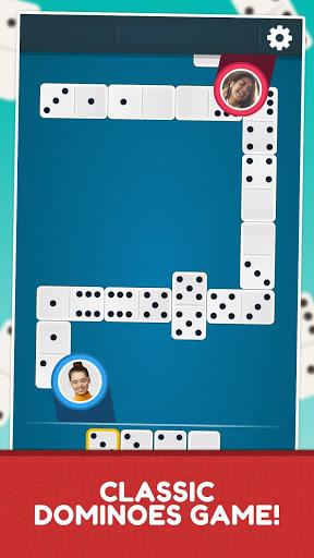 Dominos Online Jogatina: Dominoes Game Free screenshot 1