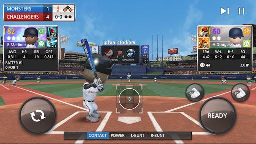 BASEBALL 9 screenshot 7