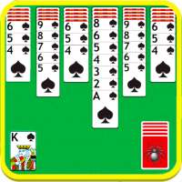 Spider Solitaire on 9Apps