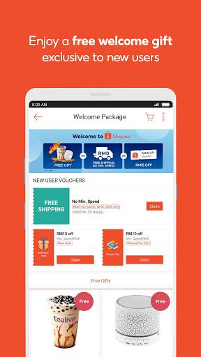 Shopee #1 Online Platform screenshot 6