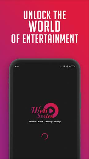 Web Series screenshot 1