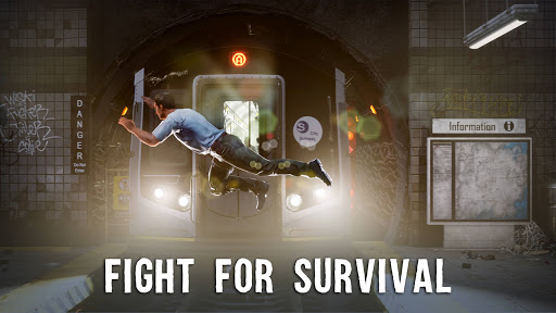 State of Survival: Survive the Zombie Apocalypse screenshot 3
