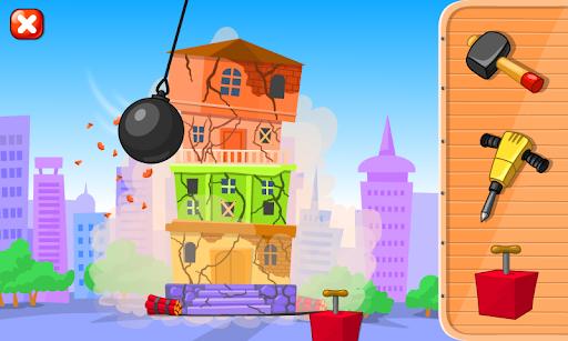 Permainan Pembangun screenshot 2