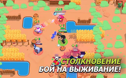 Brawl Stars скриншот 11