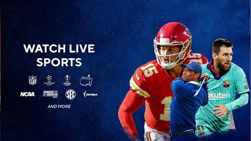 CBS Sports App - Scores, News, Stats & Watch Live 2 تصوير الشاشة