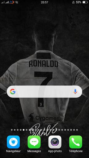 خلفيات كريستيانو رونالدو 2 تصوير الشاشة