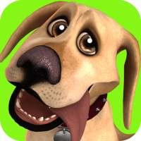يتحدث جون الكلب وبموجه الصوت on APKTom