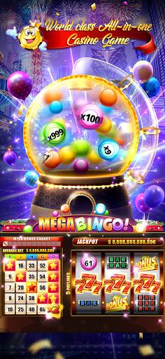 Full House Casino - Free Vegas Slots Machine Games 8 تصوير الشاشة