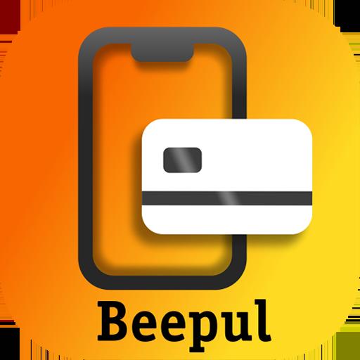 Beepul icon