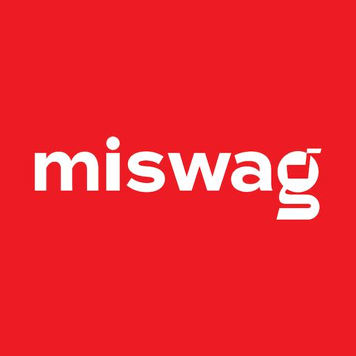 Miswag - مسواك icon