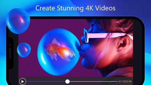 PowerDirector - Video Editor App, Best Video Maker screenshot 4