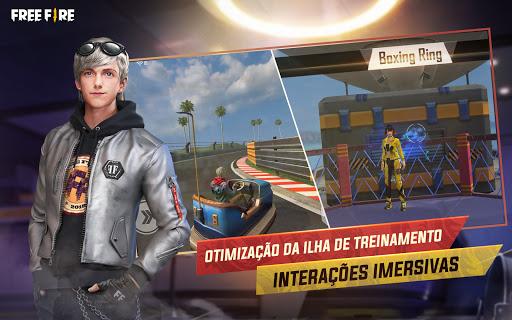 Garena Free Fire: Redenção screenshot 5