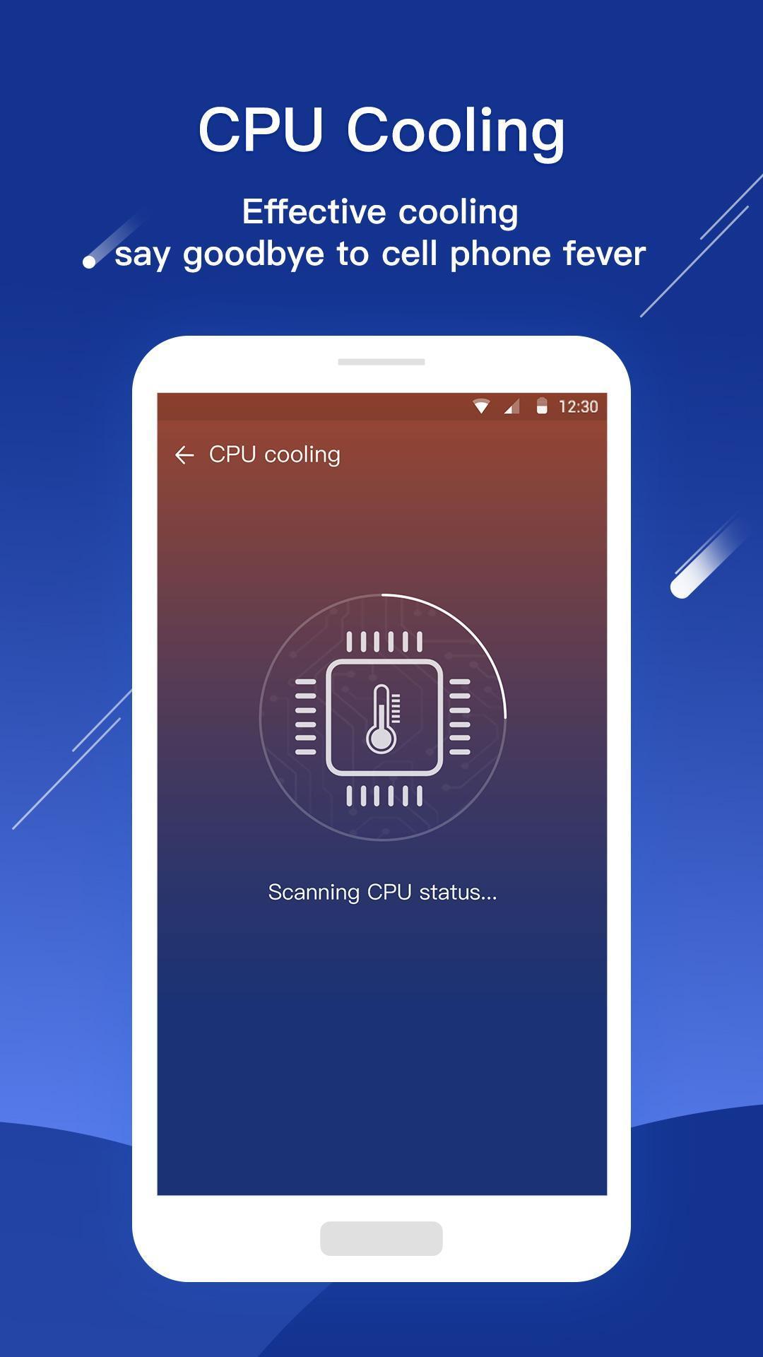 Phone Cleaner Guard -  Booster & Cleaner screenshot 4