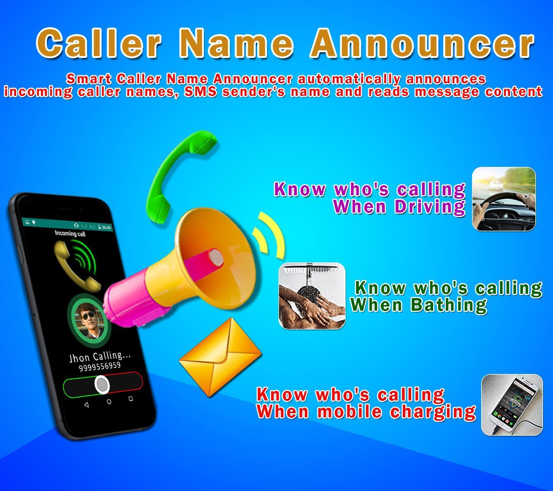 Caller Name Announcer - Speaker - Ringtone maker 12 تصوير الشاشة