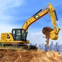 City Construction Road Builder Simulator on APKTom