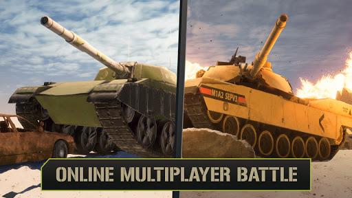 War Machines: Best Free Online War & Military Game 7 تصوير الشاشة