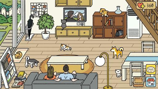 Adorable Home screenshot 2
