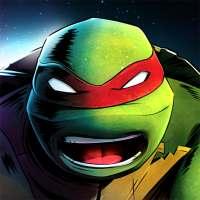 Las Tortugas Ninja: Leyendas on 9Apps