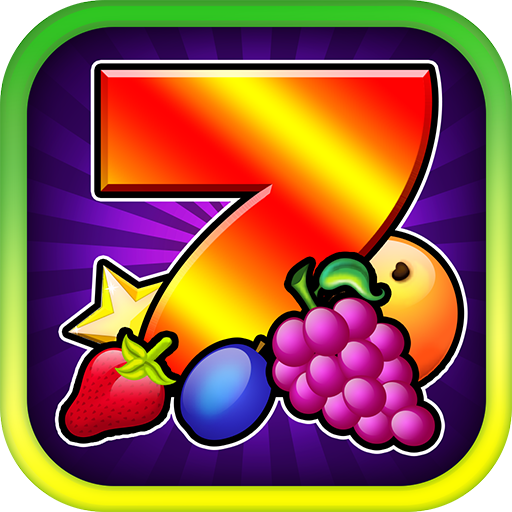 Slots - Slot machines icon