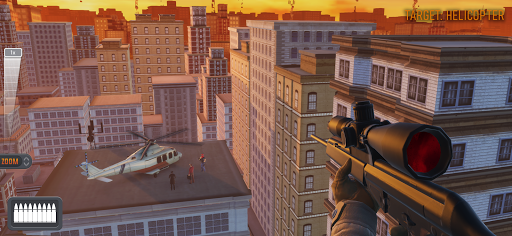 Sniper 3D: Fun Free Online FPS Shooting Game screenshot 13