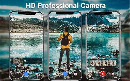 HD كاميرا لالروبوت 1 تصوير الشاشة
