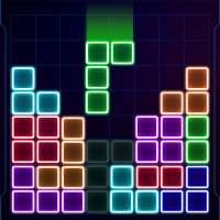 Glow Block Puzzle on APKTom