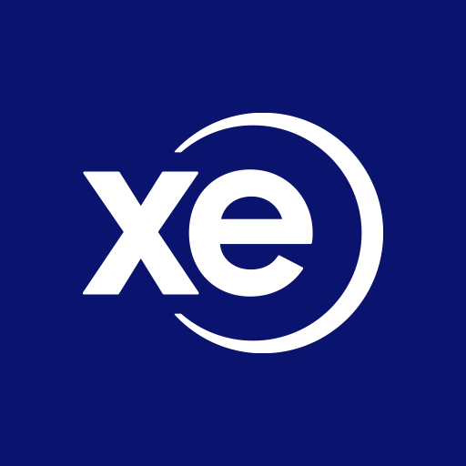 Xe – Currency Converter & Global Money Transfers icon