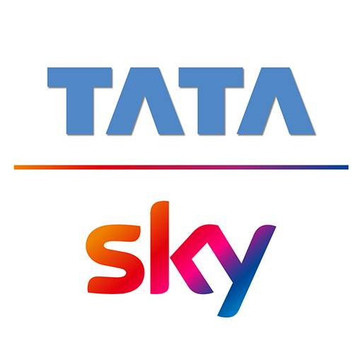 Tata Sky Mobile- Live TV, Movies, Sports, Recharge