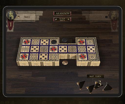Royal Game of Ur screenshot 5