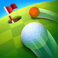 Golf Battle on 9Apps