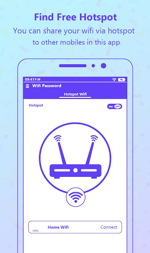 Wifi Password Master:Show All Wifi Password🔑 screenshot 4