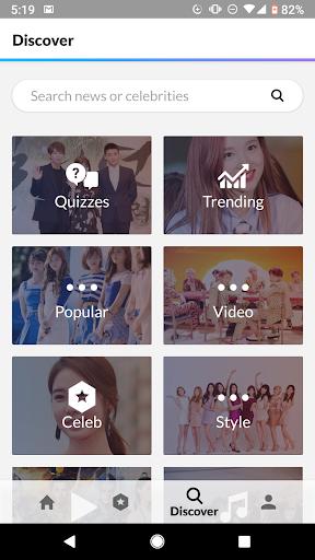 Soompi - Awards, K-Pop & K-Drama News 4 تصوير الشاشة