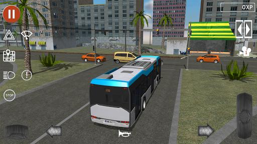 Public Transport Simulator screenshot 13