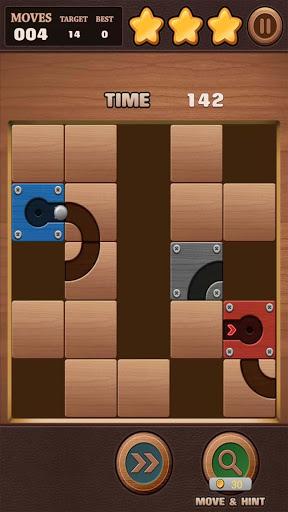 متحرك كرة لغز 2 تصوير الشاشة