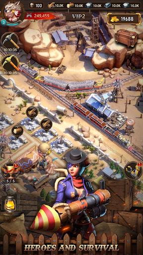 West of Glory screenshot 5