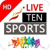 Live Ten Sports - Watch Live Cricket Matches on 9Apps