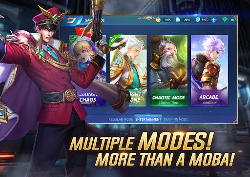 Heroes Evolved screenshot 12