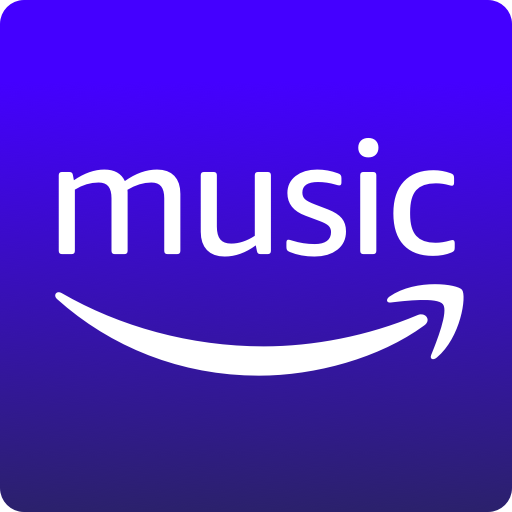 Amazon Music: Stream and Discover Songs & Podcasts icon