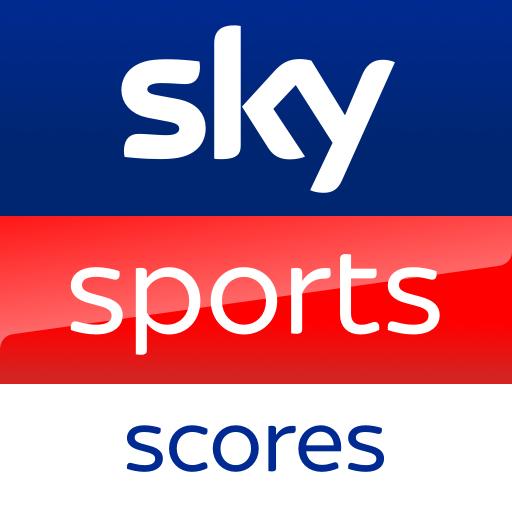 Sky Sports Scores أيقونة