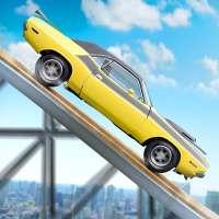 Jump The Car on APKTom