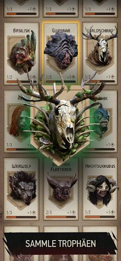 The Witcher: Monster Slayer screenshot 6