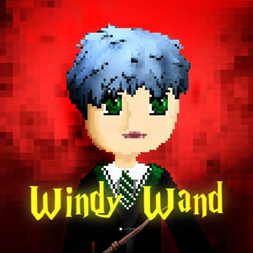 Windy Wand أيقونة