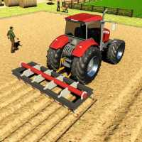 Real Tractor Driving Game - Tractor farming Games on APKTom
