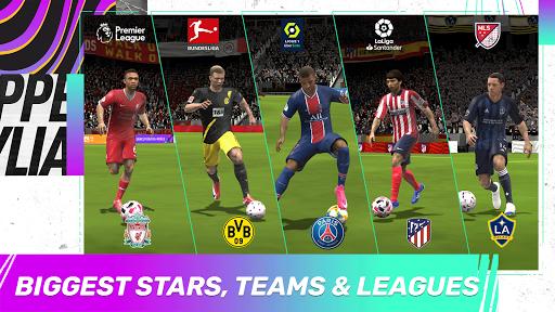 FIFA Soccer screenshot 1