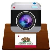 California Cameras - Traffic on 9Apps