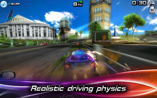 Race Illegal: High Speed 3D 15 تصوير الشاشة