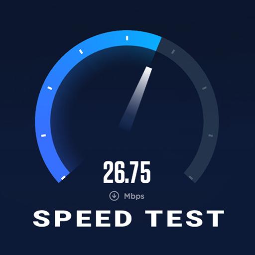 Internet Speed Test - Wifi Speed Test icon